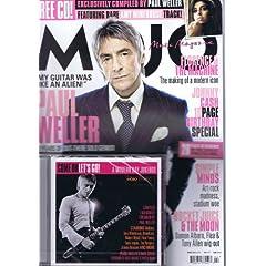 Mojo [UK] April 2012 (�P��)