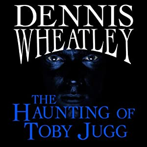 The Haunting of Toby Jugg Audiobook