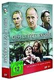 Der letzte Zeuge - Staffel 7 (2 DVDs)