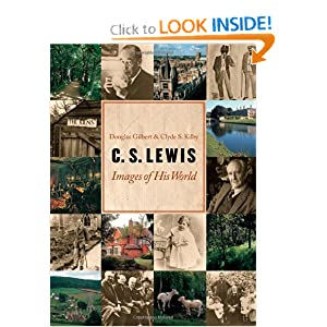 C. S. Lewis: Images of His World by