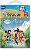 VTech - V.Reader Software - Disney's Fairies - Tinkerbell and The Great Fairy Rescue
