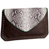 Anouk Girl's 935 Grandeur Clutch Cross Body Bag
