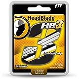 Headblade Triple Blade Cartridge Refill