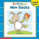 New Socks (Sight Word Library)