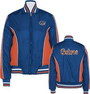 Buy Florida Gators GIII Ladies Reversible Full Zip Jacket by G-III Sports