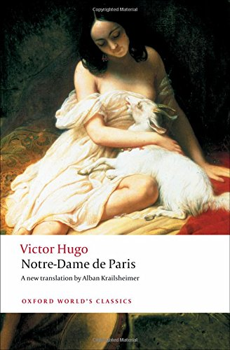 "Places of ""The Hunchback of Notre-Dame (1831)"" by Victor Hugo"