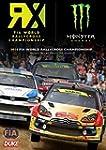World Rallycross 2014 Review (2 Disc)...