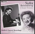 Nadia Reisenberg: A Chopin Treasury