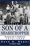 Son of a Sharecropper: Growing Up in...