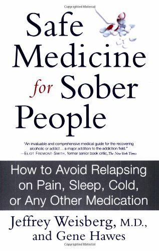 Safe Medicine For Sober People: How to Avoid Relapsing on...
