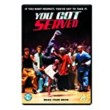 You Got Served [DVD]by Omari Grandberry
