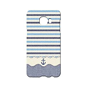 BLUEDIO Designer Printed Back case cover for Samsung Galaxy C7 - G11463