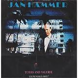 """Tubbs and Valerievon """"Jan Hammer"""""""