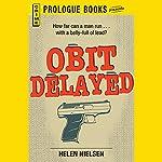 Obit Delayed | Helen Nielsen