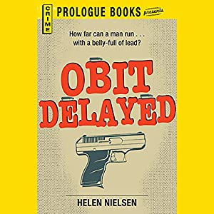 Obit Delayed Audiobook