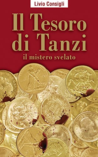 il-tesoro-di-tanzi-italian-edition