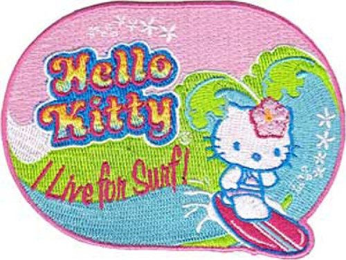Application Hello Kitty Live for Surf Patch