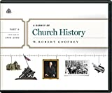 img - for A Survey of Church History, Part 6 A.D. 1900-2000 book / textbook / text book