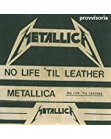 No Life 'til Leather (Audiocassetta Rsd)