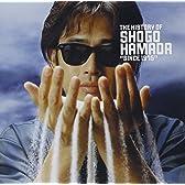 The History of Shogo Hamada―Since 1975