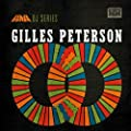 Fania DJ Series Gilles Peterson