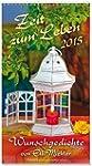 Zeit zum Leben 2015: Elli Michler - W...