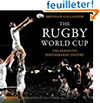 The Rugby World Cup: The Definitive P...