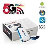 EzCast M2-500 - Dual Band 2.4/5G Wi-F...