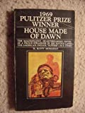 House Made of Dawn 1969 Pulitzer Prize Winner
