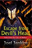 img - for Escape from Devil's Head (Tales from the City of Bathos) book / textbook / text book
