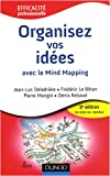 Organisez Vos Idees - avec le Mind Mapping - NP