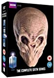 Doctor Who: The Complete 6th Series - Limited Edition [DVD]