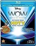 Wow: World of Wonder [Blu-ray] by W