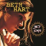 Beth Hart 37 Days (2LP gatefold) [VINYL]