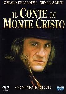 Il Conte Di Montecristo (1998) (2 Dvd)