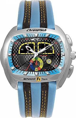 CT.7878J/03 Chronotech Mens Watch Renault 20% Discount