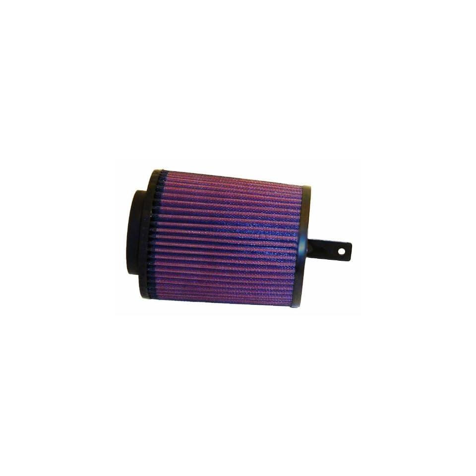 K&N Air Filter HA 4504 HONDA TRX450R 04 05 Automotive on