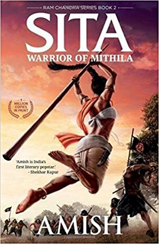 Amish Tripathi (Author) (393)  Buy:   Rs. 350.00  Rs. 223.00 107 used & newfrom  Rs. 170.00