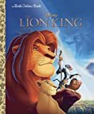 img - for The Lion King (Disney The Lion King) (Little Golden Book) book / textbook / text book