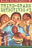 George E. Stanley The Mystery of the Hairy Tomatoes (Third Grade Detectives)