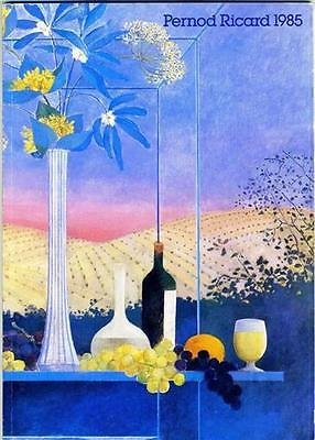 pernod-ricard-annual-report-1985-wines-and-spirits-and-soda