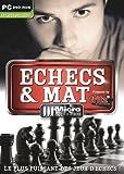 echange, troc Echecs & Mat - Fritz 10