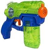 X-Shot - Pistola de agua, lanza 5 m (Colorbaby 42722)