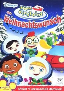 Kleine Einsteins, Volume 07 - Der Weihnachtswunsch