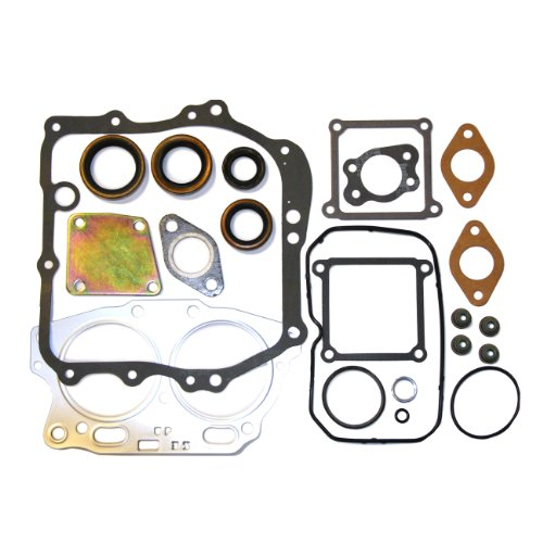 Ezgo 608901 Engine Rebuild Gasket Kit 350cc Vehicles
