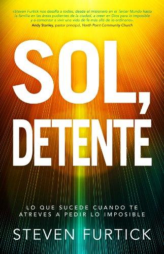 Sol, detente (Spanish Edition) PDF
