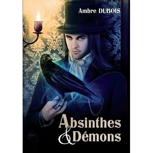 Absinthes et Démons de Ambre Dubois 51rJ9wDgAJL._SS500_