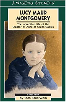 Writing A Life: Lucy Maud Montgomery