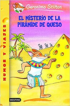curse of the cheese pyramid pdf