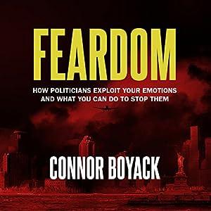 Feardom Audiobook